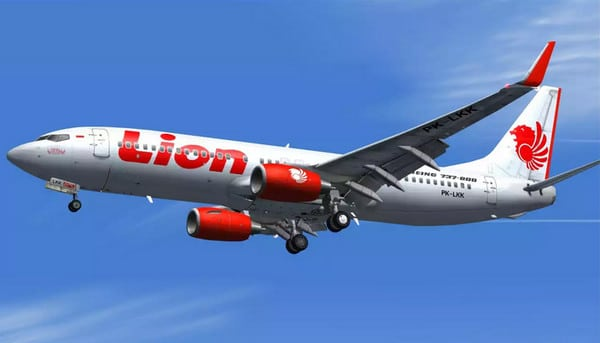 lion air di makassar