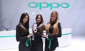 OPPO MWC 2014