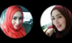 chat firza husein