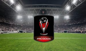 Live Streaming Piala Presiden 2017