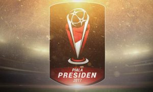 live streaming final piala presiden 2017