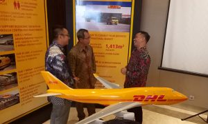 DHL Express Buka Service Center di Makassar